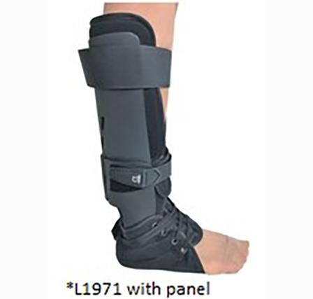 Accord Ankle Brace III