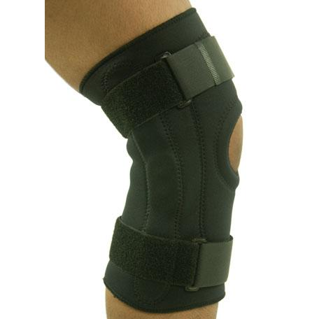 Comfortland Neoprene Hinged Knee Support