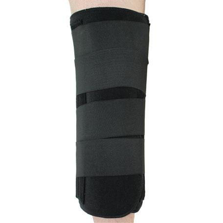 Universal Tri-Panel Knee Immobilizer