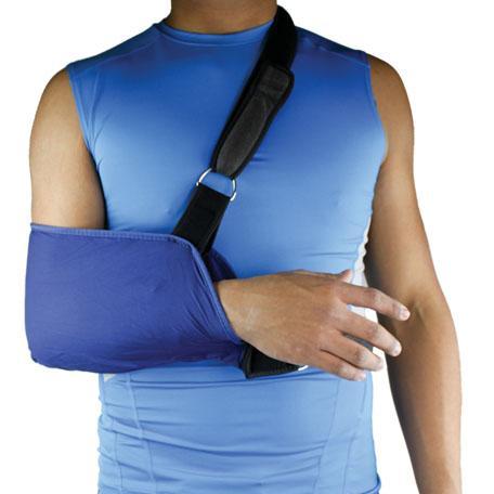 Shoulder Immobilizer w/ Waist Strap