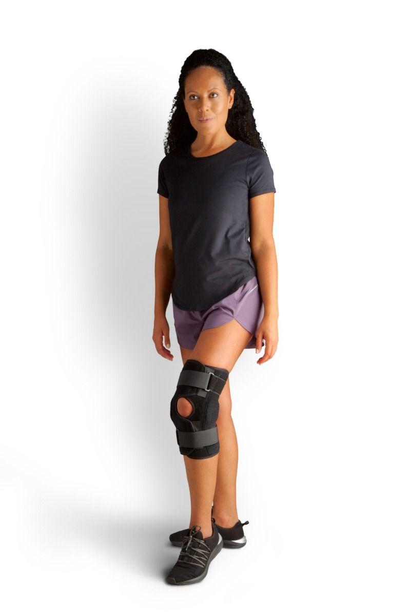 Aspen ROM Knee Brace