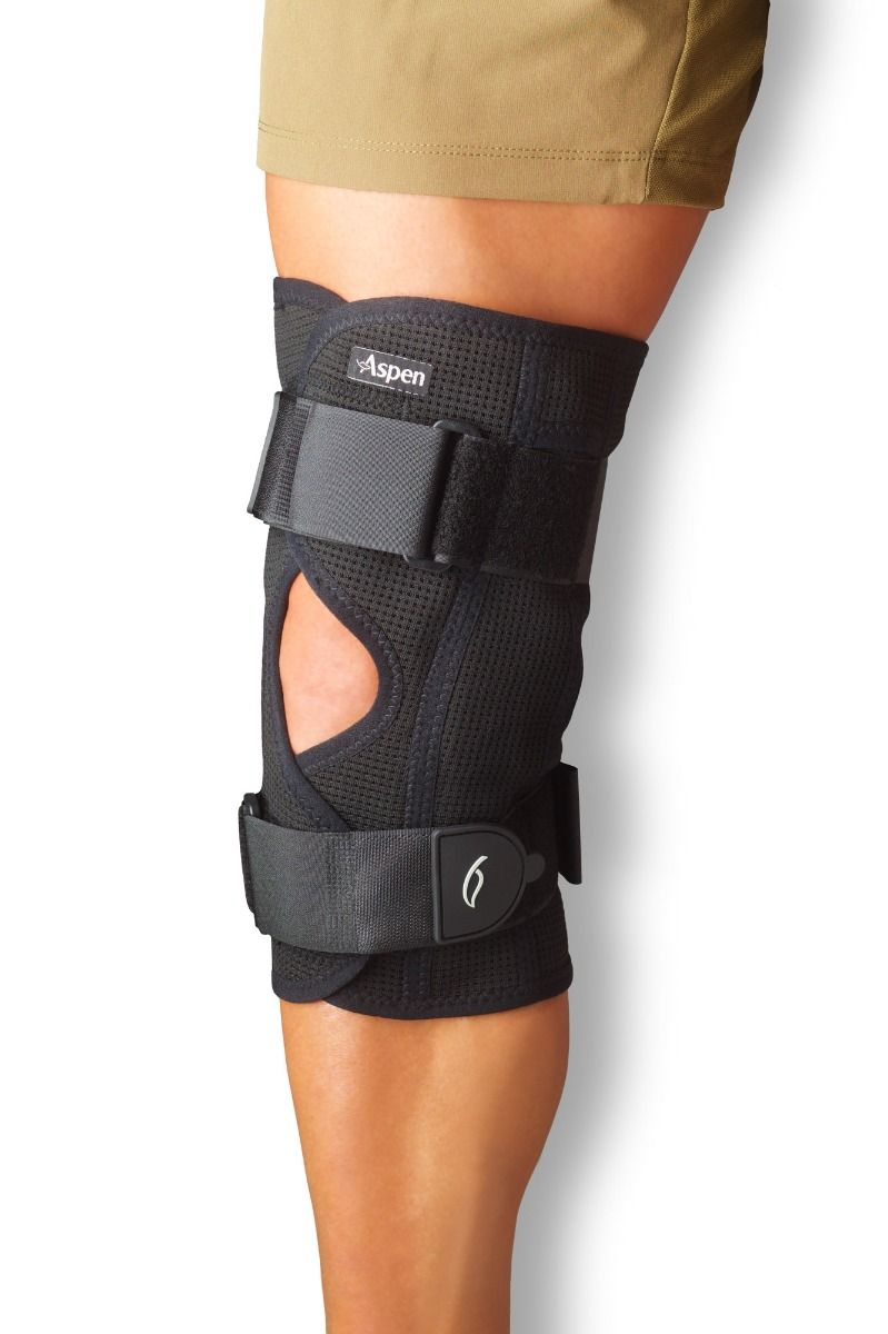 Knee Braces and Products Covered by Medicare - Elite Medical Supply