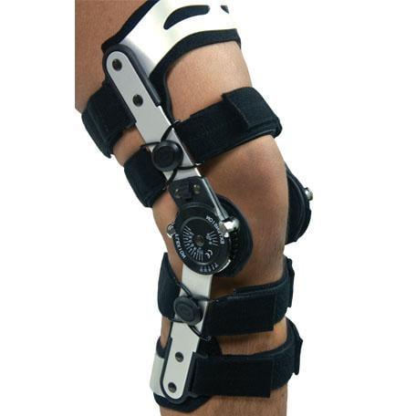 ACL Hinged Knee Brace