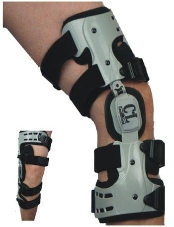 OA Knee Brace