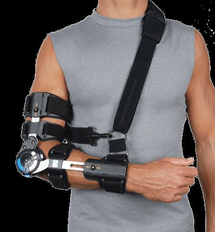 Innovator X® Post-Op Elbow