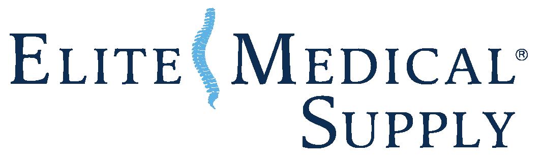 Elite [spine] Medical Supply logo TRN